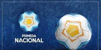 Semifinales Reducido Primera Nacional Cruces