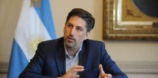 Nicolás Trotta, Ministro de Educación