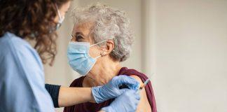 Vacuna Coronavirus Adultos Mayores Preinscripción Merlo