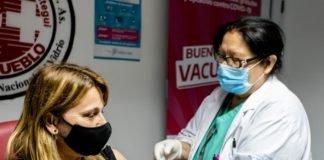 Vacunate App