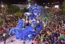 Carnaval San Fernando