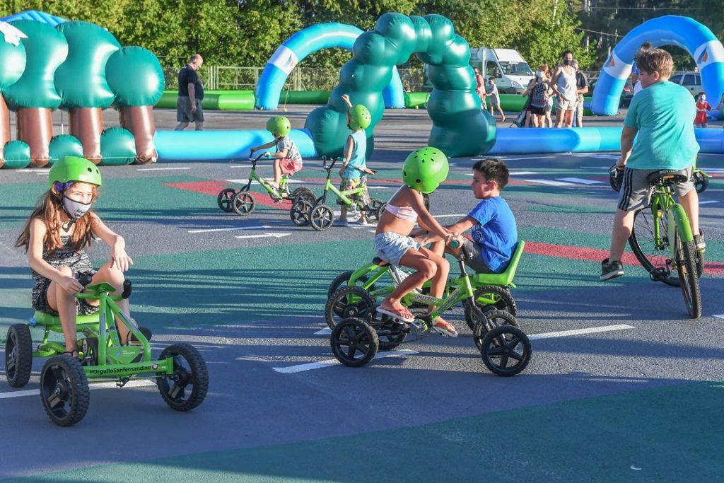 2 parque recreativo san fernando