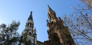 Iglesia De Lourdes