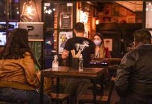 Bar Nocturno