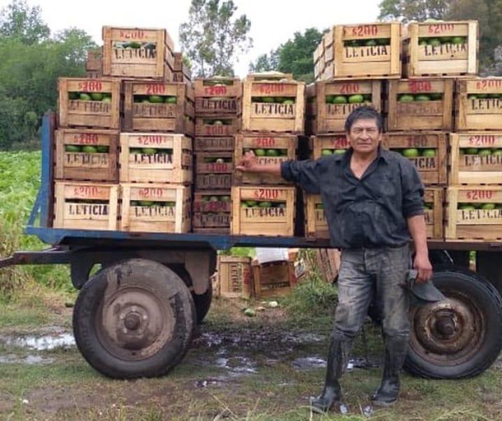 Bares San Martin Productos Agroecologicos 3