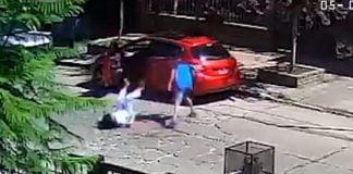 El Ataque De Delincuentes A La Madre De La Diputada Maria Eugenia Brizzi En El Palomar 1124314