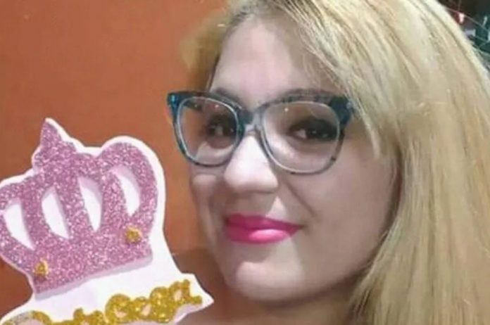 femicidio malvinas argentinas policia hermana tortuguitas