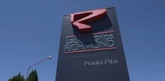 laboratorio richmond pilar
