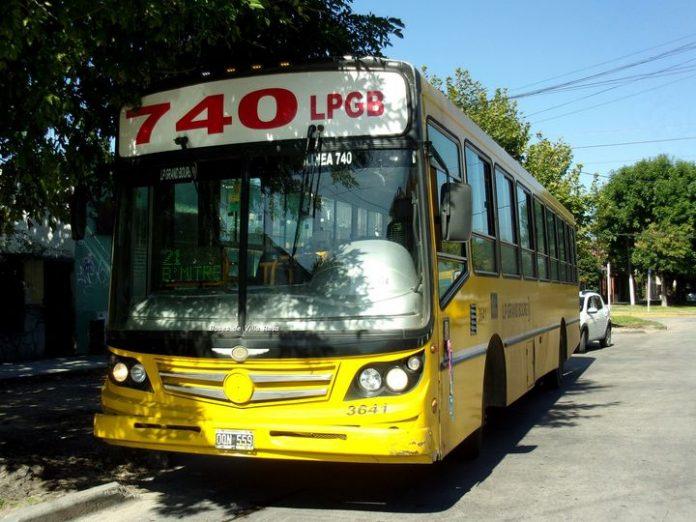 linea 740 primera grand bourg