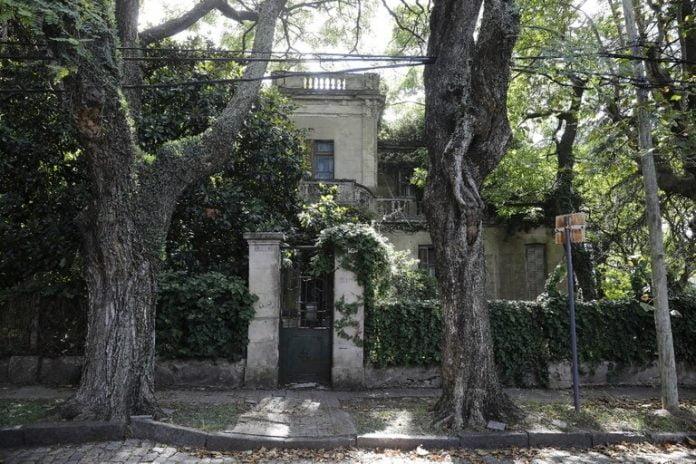 Mansion Villa Rosa