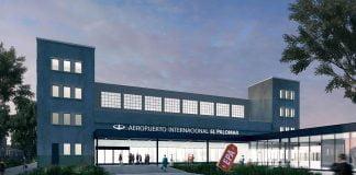 Petitorio Aeropuerto El Palomar