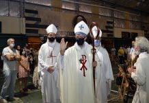 raúl pizarro diócesis san isidro