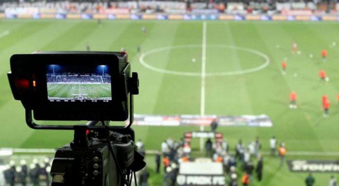 tv futbol copa 2021