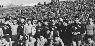 platense milan 1951
