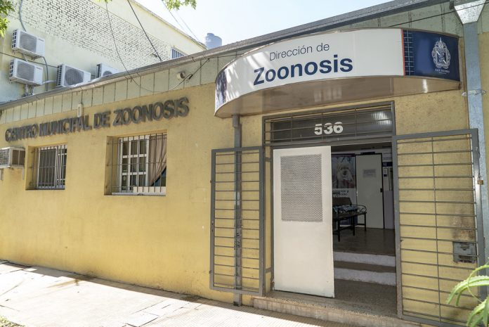 sede zoonosis san isidro