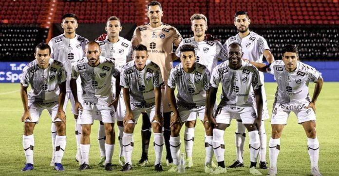 arsenal platense copa de la liga 2021