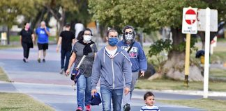 dispo coronavirus extension pandemia