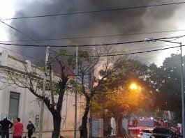 incendio villa lynch