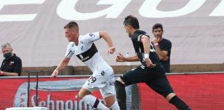 platense colon copa liga 201