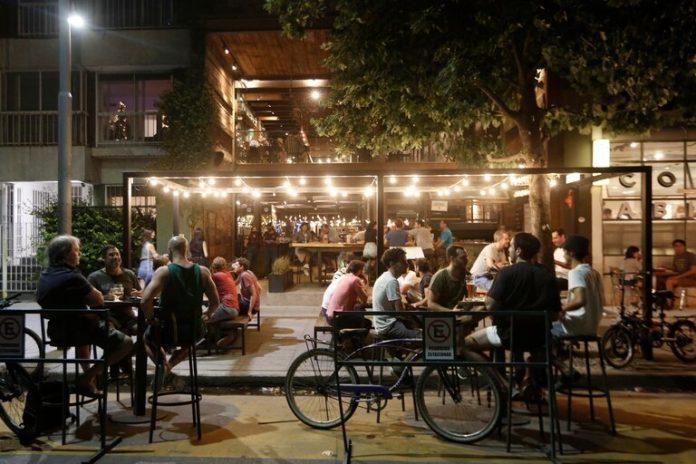 restricciones nocturnas bares provincia