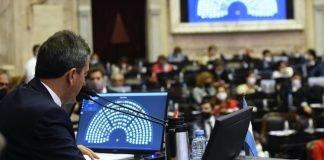 sesion impuesto ganancias aprobacion