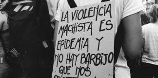 violencia genero feminismo femicidios 2020 ofdpn