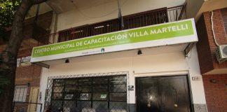 cmc villa martelli