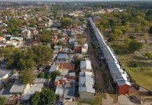 mejoras urbanÍsticas en el barrio santa ana de boulogne 1