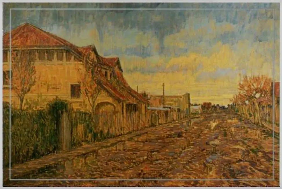 calle de ballester carnacini 1