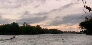 calor ugarte delta nublado