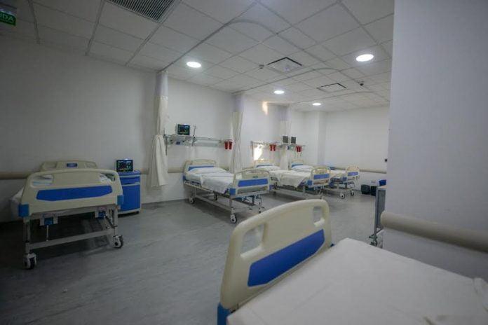 camas terapia hospital municipal san fernando