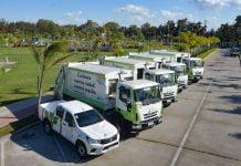 camiones cuidado ambiental san fernando
