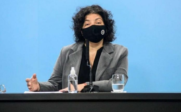 carla vizzotti ministra salud 3789