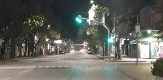 cuarentena noche 3