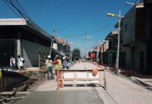 Obras San Martín