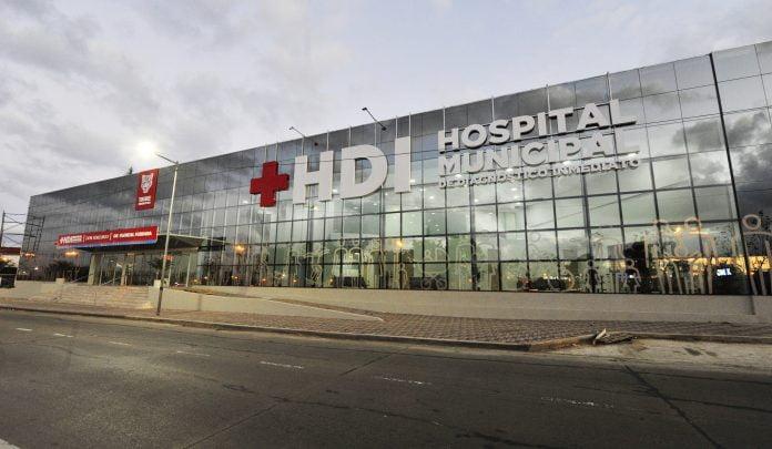 hospital benavidez tigre