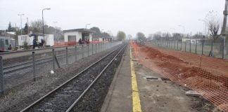 merlo hombre suicidó vías tren