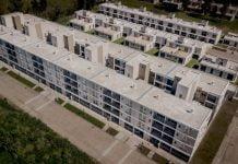 procrear viviendas billinghurst