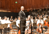 programa coros orquestas buenos aires