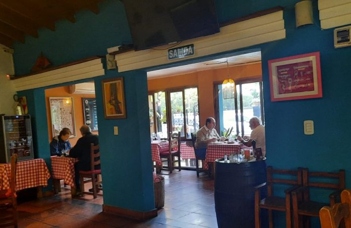 restaurant pilar