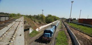 servicio ferroviario haedo temperley