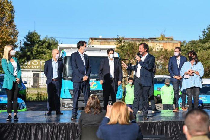 sujarchuk, programa municipios de pie