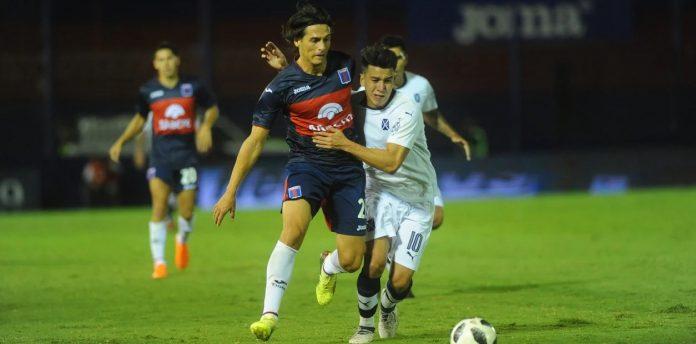 tigre independiente copa argentina suspendido