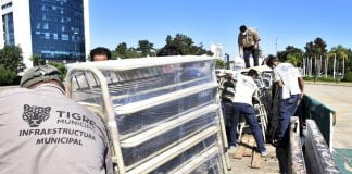 Mobiliarios Instituciones de Tigre