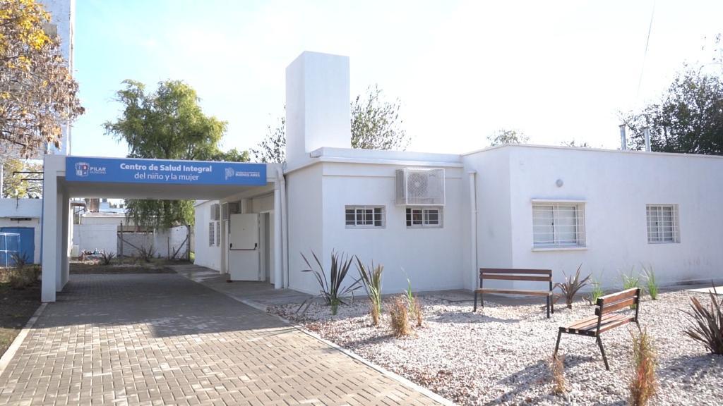 Centro de Salud Integral del Niño y la Mujer en Monterrey