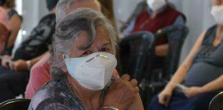 9 de cada 10 vecinos morón vacunados covid