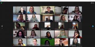 en conjunto con la ong educativa faro digital el municipio ofrece diferentes talleres virtuales para alumnas alumnos y educadores relacionados con las principales problematicas de internet.
