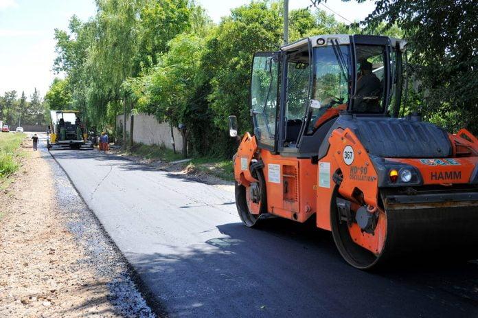 asfaltos benavídez