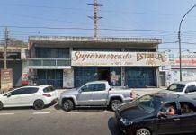 ataque supermercado chino villa lynch san martin