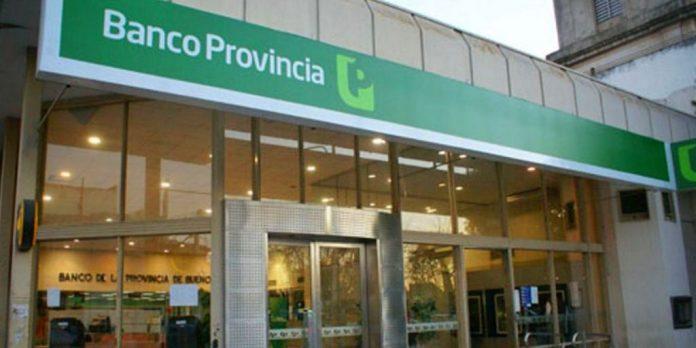 banco provincia alertan cuentas truchas